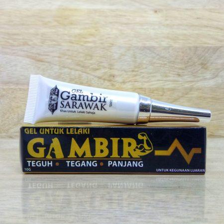 Gel Gambir Sarawak